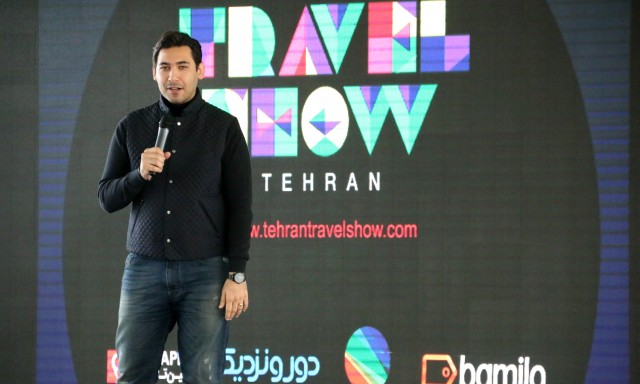 OPPMAKR Institute Supported the First Ever Tehran Travel Show