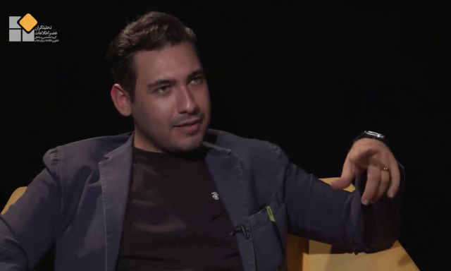 Watch the 3 Episodes Series of Reza Ghiabi and his Guests on Entrepreneurship and More!