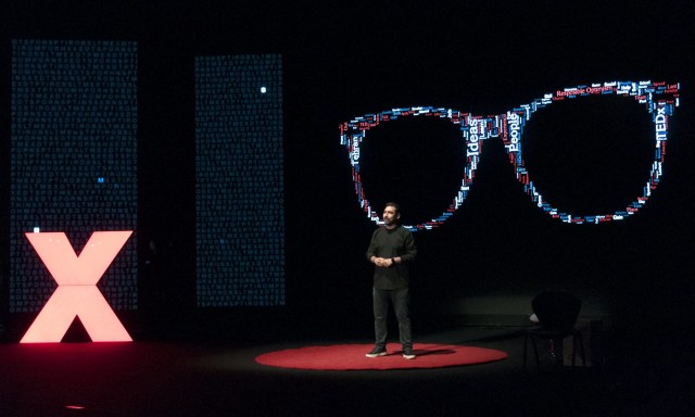 TEDxTehran: Responsible Optimism – An interview with TEDxStockholm​