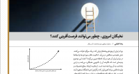 Anthropy for Iranian Elite? Tadbir Magazine Published Reza Ghiabi's Piece